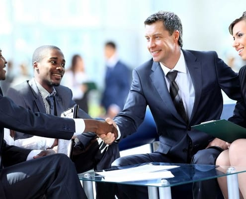 Royal Consumer Information Products - Company Leadership
