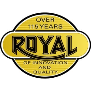Royal Consumer Information Products - Over 115 years of Innovation and Quality